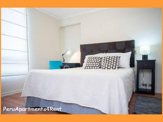Apartments in Miraflores. Great Condo !