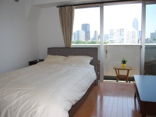 The toppest floor/3way Blcny/Greate view/Open sale, Minato