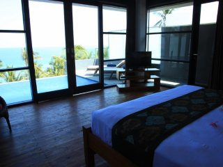 Dreamy Villa on Lombok!, Pemenang