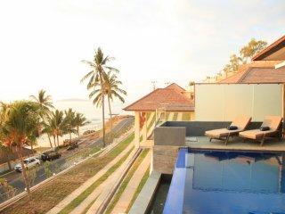 Beautiful Villa on Lombok!, Pemenang