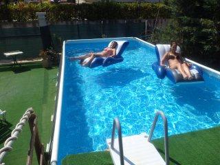 Villa ROGIS - Appartamento Tramonto
