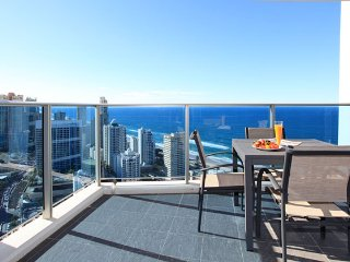 Holiday Holiday Gold Coast - H Residences, Surfers Paradise