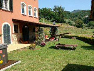 Podere Gianpaolo Casa per le vacanze, Monte a Pescia