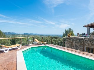 SA GARRIGA DE CAN BARRATOT - Villa for 4 people in Selva