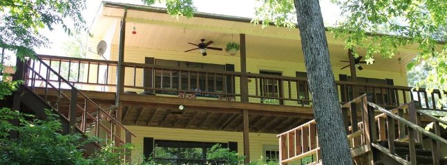 River Ridge (sleeps 6) No Pets, Broken Bow
