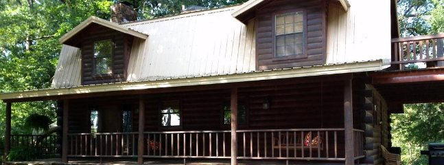 River Walk (sleeps 8 Maximum) No Pets, Broken Bow