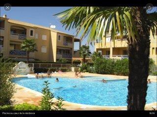Villa-Club Residence avec Piscine