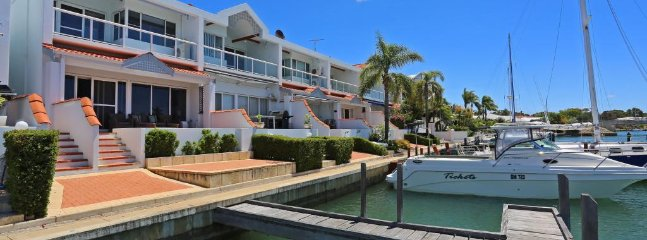 Luxury Canal Vista, Mandurah