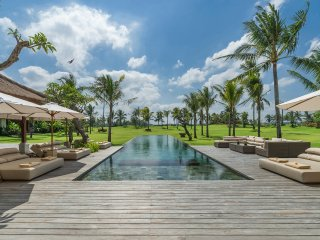 Kaba Kaba Estate - an elite haven, 8BR, Tabanan