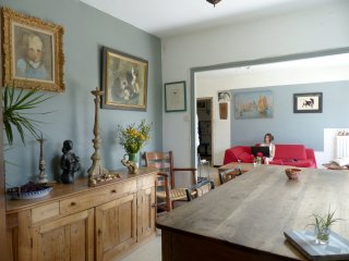 Maison et jardin au calme de la Provence, L'Isle-sur-la-Sorgue