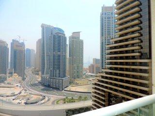 IRIS BLUE -FULLY FURNISHED 01BD APARTMENT  DD1B85, Dubái