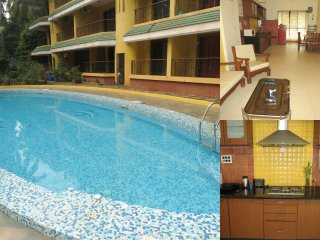 59) Arpora Central Apartment Sleeps 7