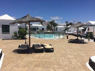 bungalow matagorda 2 dormitorios, Puerto Del Carmen