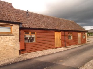 One bedroom self catering holiday Cottage, Bampton