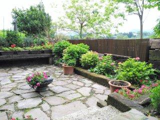 Tranquilo y espacioso con jardín excelente estado, San Sebastián - Donostia