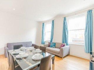 Chelsea Redcliffe Demeure apartment in Kensington…
