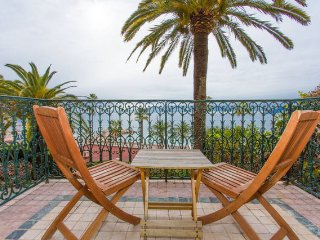 Luxury and spacious beachfront apartment - 6 BR, Cannes