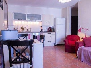 Appartement calme pour festivalier, Aviñón