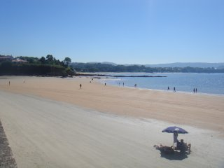 GALICIA VACATIONS: SUN AND CULTURE!!!