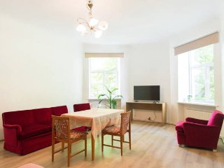 Charming 2 br apartment in Riga Center