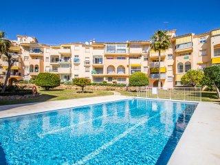 Apartamento a tan sólo 50 metros de la playa, Torremolinos