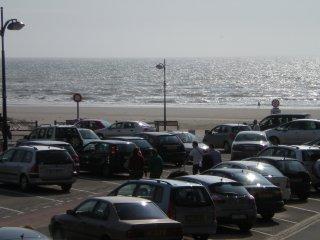 T3 acces direct plage - 2 Chambres- parcking privé