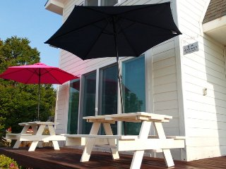 Double Room - Olle Guest House, Seogwipo