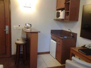 Apart Hotel Gramado 5 pessoas Torre 2 Alpenhaus, Rio Grande