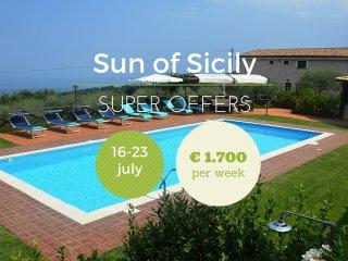 SUN OF SICILY, Mascali