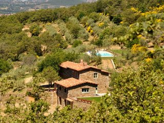 Vallibona luxury & Charming Villa stunning view