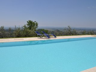 Vallibona luxury & Charming Villa stunning view