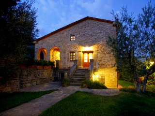 Villa del Colle ideal for Family Reunion & Group, Castiglion Fiorentino