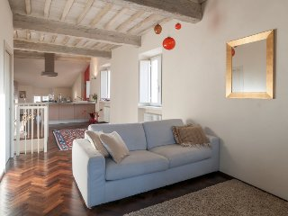 Apartment Anfiteatro, BusdraghiApartments, Lucca