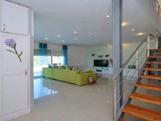 Espectaculaire maison vue sur mer, exclusive lotis, Lloret de Mar