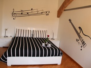 Appartamento Musica, Bolonia