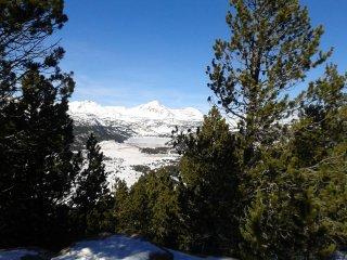 studio de montagne