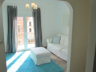 Cozy apartment 5 min walking to Chania & Beach, Chania Town