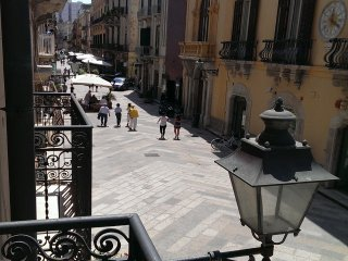 Apartment in Trapani town centre, perfect location