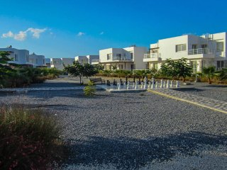 2-bedrooms appartaments in Caesar Beach