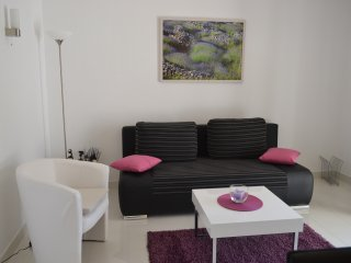Luxury ground floor apartment, Hvar