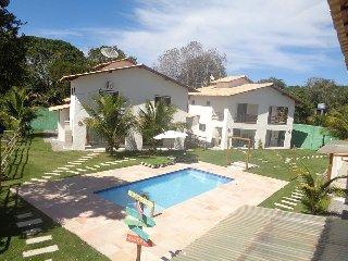 Casa fantástica Condomínio Morada Santo Antonio, Arraial d'Ajuda