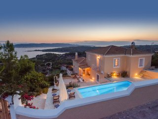 Villa Kallisti a dreamhouse for relaxing holidays, Porto Heli