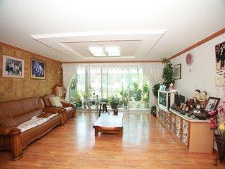 Incheon quiet neighborhood of apartment room