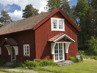 Esmees Cottage at THE LODGE - Torsby
