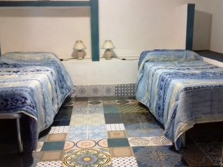Italy long term rental in Sicily, Sciacca