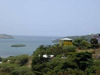Handmade Vacation House Close To Beach, Culebra