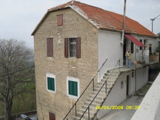 Apartment for vacation or living, Klis