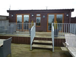 Swallowdale in Brundall Norfolk Broads - Sleeps 4
