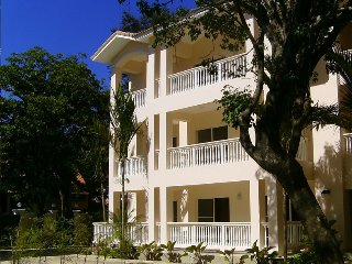 Well presented two bedroom apartment, Sosúa
