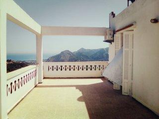 Appartements avec vue panoramique sur la mer, Bejaia